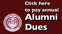 Click here to pay your Alumni dues.