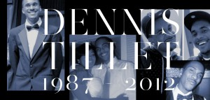 Dennis Tillet, Morehouse Alumni, honored in Los Angeles area Even January 20, 2013.