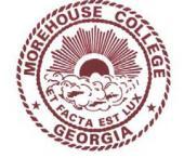 morehouse college logo