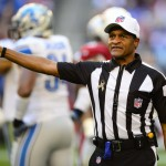 Jerome Boger has been named head referee of Superbowl XLVII. He is a graduate - and former QB - at Morehouse College.