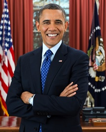 President Barack Obama will deliver the Morehouse College Commencement Speech in May 2013.