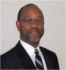Melvin Caldwell, President Charlotte Chapter Morehouse College Alumni Association
