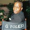 """""""Gentle G."""" George Folkes """"78"""