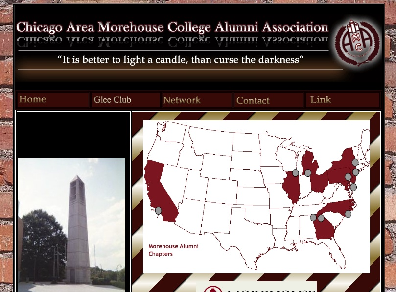 Morehouse Alumni Chapter Chicago