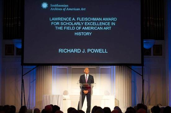 Congratulations to Morehouse Alumnus Richard J. Powell!
