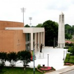 The Martin Luther King, Jr. Chapel on the campus of Morehouse College. IMAGE: Morehouse.edu