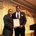 Charles McLien '97, Morehouse College Alumnus of the Year 2014