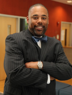 Triangle Morehouse Club (NC) chapter president, Myron Burney '98, died tragically earlier this week.