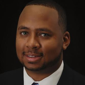 Brandon C. Banks '06 : Vice President at Large