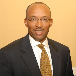 Thomas N. Scott '84 : Financial Secretary