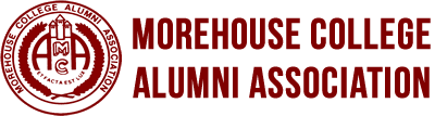 Morehouse College Alumni Association Logo