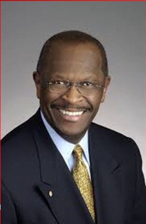 Morehouse College and Purdue University graduate, Herman Cain will speak at the upcoming Morehouse Men Around Town on April 23, 2015.